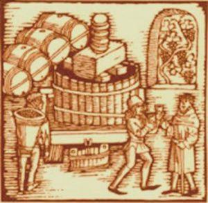 Commercio vino