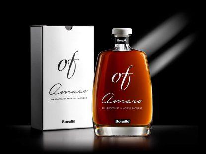 PII-0200 Amaro Of Bonollo pack nuova etichetta senza bicch