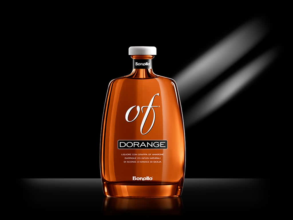 dorange of distillerie bonollo umberto spa. Black Bedroom Furniture Sets. Home Design Ideas